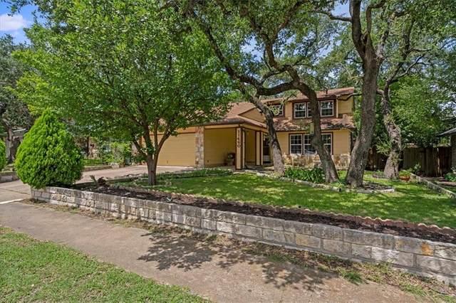 11460 Bristle Oak Trl, Austin, TX 78750 (#7952407) :: Papasan Real Estate Team @ Keller Williams Realty