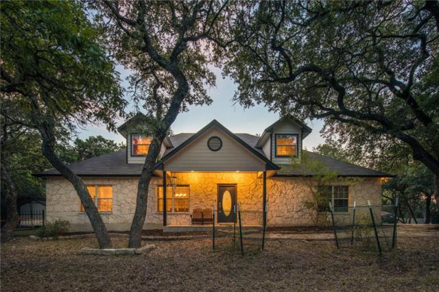 31439 High Ridge Dr, Bulverde, TX 78163 (#7952702) :: The Perry Henderson Group at Berkshire Hathaway Texas Realty