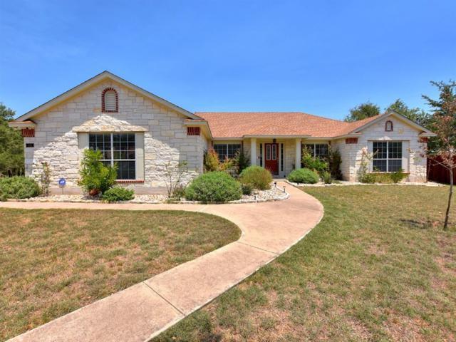 4310 Rimrock Ct, Lago Vista, TX 78645 (#7953064) :: Papasan Real Estate Team @ Keller Williams Realty