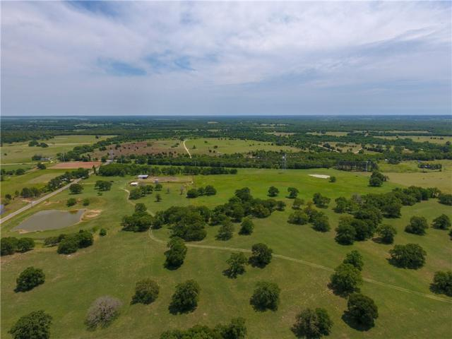 2600 County Rd 481, Thrall, TX 76578 (#7953541) :: Watters International
