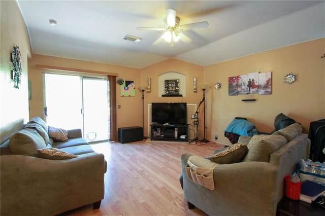 14900 Antique Finish Dr, Pflugerville, TX 78660 (MLS #7954139) :: Vista Real Estate