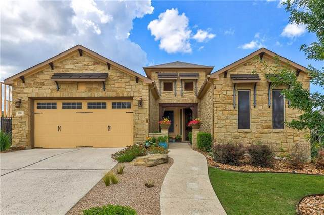 108 Fatorria Cv, Georgetown, TX 78628 (#7954189) :: Ben Kinney Real Estate Team