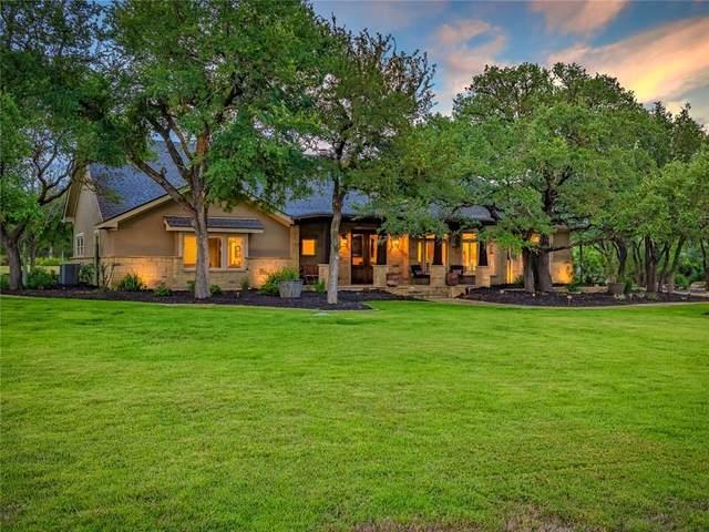 5300 Shady Oaks Cir, Round Rock, TX 78681 (#7954218) :: Papasan Real Estate Team @ Keller Williams Realty