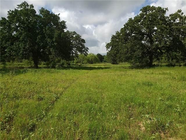 0 Toudouze Rd, San Antonio, TX 78264 (#7955272) :: Papasan Real Estate Team @ Keller Williams Realty
