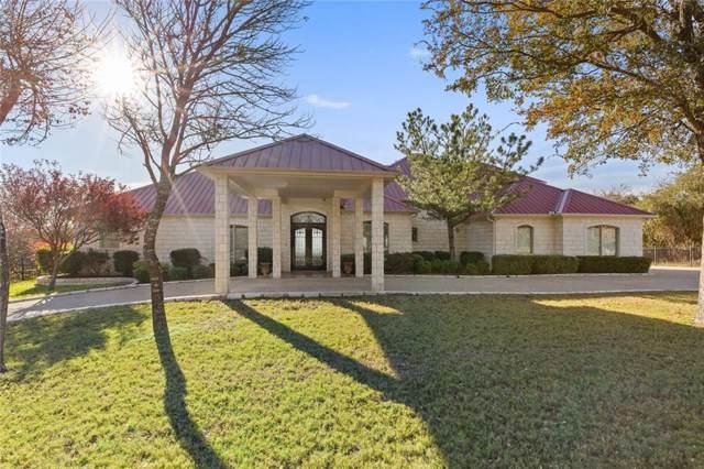 9511 Gnome Ln, Belton, TX 76513 (#7955646) :: Ben Kinney Real Estate Team