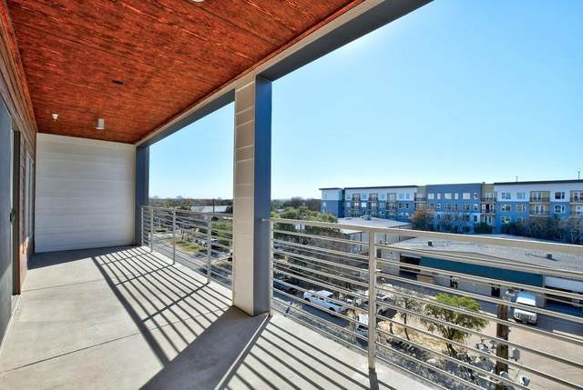4361 S Congress Ave #429, Austin, TX 78745 (#7956667) :: Lucido Global