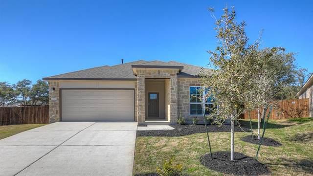 4505 Singletree Cv, Georgetown, TX 78628 (#7956729) :: The Heyl Group at Keller Williams