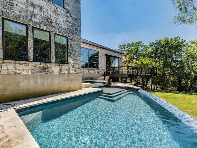 6602 W Courtyard Dr, Austin, TX 78730 (#7957231) :: The Perry Henderson Group at Berkshire Hathaway Texas Realty