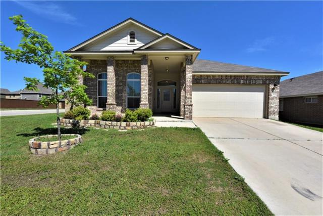 3501 Parkmill Dr, Killeen, TX 76542 (#7957519) :: The Heyl Group at Keller Williams