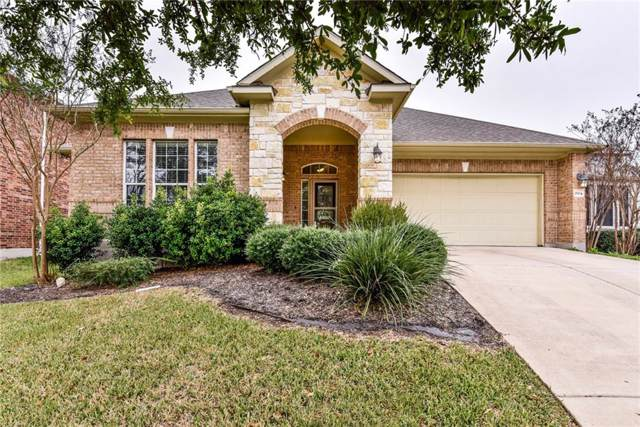 1904 Woodhaven Ct, Round Rock, TX 78665 (#7957754) :: Lucido Global