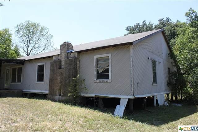 1520 190 Lane, Belton, TX 76513 (#7958437) :: The Heyl Group at Keller Williams