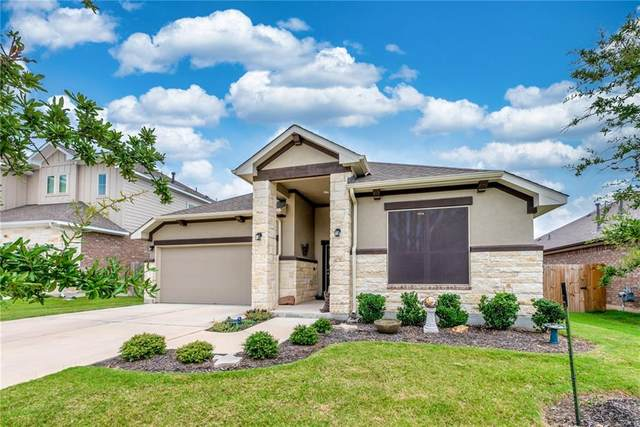 6872 Catania Loop, Round Rock, TX 78665 (#7958999) :: The Summers Group