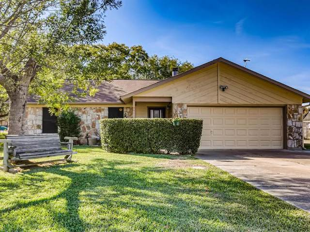 204 Sequoyah St, Buda, TX 78610 (#7959265) :: Lancashire Group at Keller Williams Realty