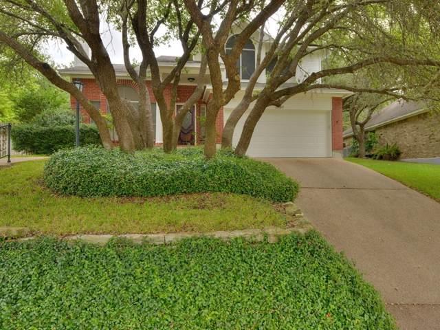 3609 Latimer Dr, Austin, TX 78732 (#7959292) :: RE/MAX Capital City