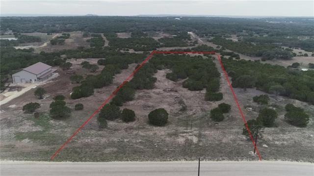 0 Rain Lily Ct, Burnet, TX 78611 (#7959971) :: Zina & Co. Real Estate