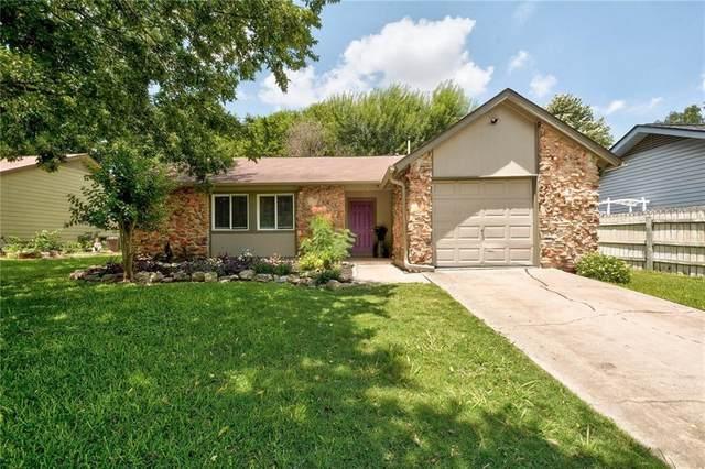 6202 Glen Meadow Dr, Austin, TX 78745 (#7960283) :: Papasan Real Estate Team @ Keller Williams Realty