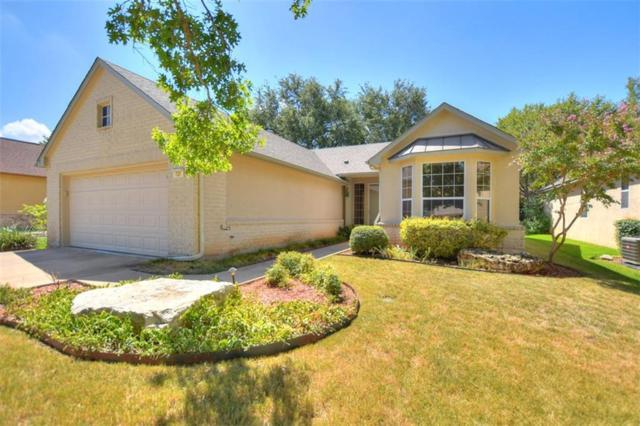 131 Trail Rider Way, Georgetown, TX 78633 (#7960902) :: The Perry Henderson Group at Berkshire Hathaway Texas Realty