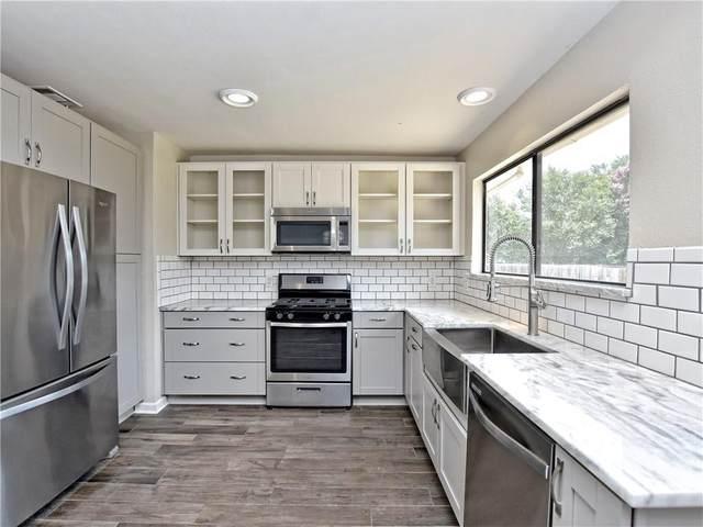806 Cedar Cv, Cedar Park, TX 78613 (#7961049) :: Zina & Co. Real Estate
