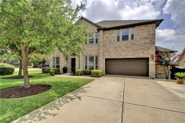 2105 Monticello Ct, Round Rock, TX 78665 (#7961480) :: The Perry Henderson Group at Berkshire Hathaway Texas Realty