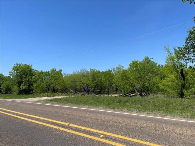 TBD Fm 671 Rd, Luling, TX 78648 (MLS #7962254) :: Green Residential