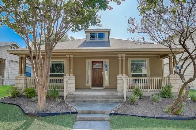 Round Rock, TX 78664 :: Papasan Real Estate Team @ Keller Williams Realty