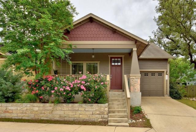2413 Amur Dr, Austin, TX 78745 (#7963030) :: Papasan Real Estate Team @ Keller Williams Realty