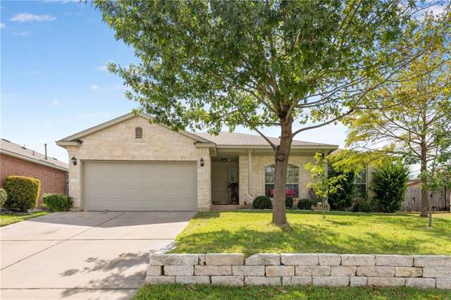 3215 Blue Ridge Dr, Round Rock, TX 78681 (#7964857) :: The Heyl Group at Keller Williams