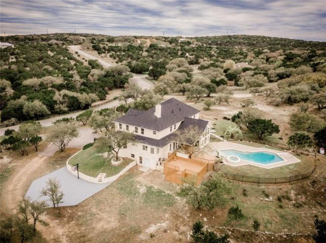 13824 Lone Rider Trl, Austin, TX 78738 (#7964923) :: The Perry Henderson Group at Berkshire Hathaway Texas Realty