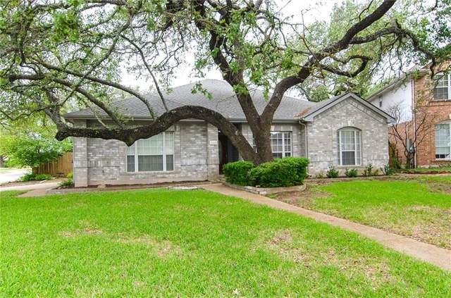 2301 El Sol Dr, Cedar Park, TX 78613 (#7965046) :: The Perry Henderson Group at Berkshire Hathaway Texas Realty
