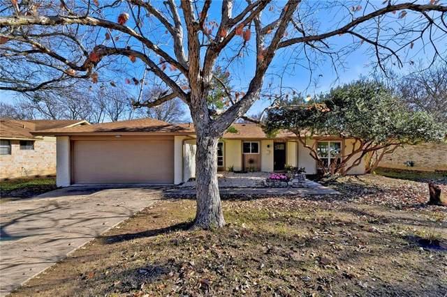 5405 Salem Hill Dr, Austin, TX 78745 (#7965130) :: 12 Points Group