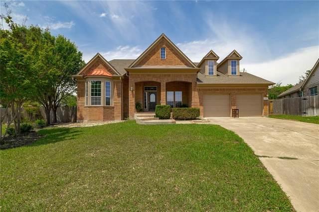 200 Culpepper Ln, Cedar Park, TX 78613 (#7965328) :: Sunburst Realty