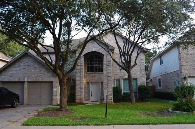 8105 Longdraw Dr, Round Rock, TX 78681 (#7965390) :: The Perry Henderson Group at Berkshire Hathaway Texas Realty
