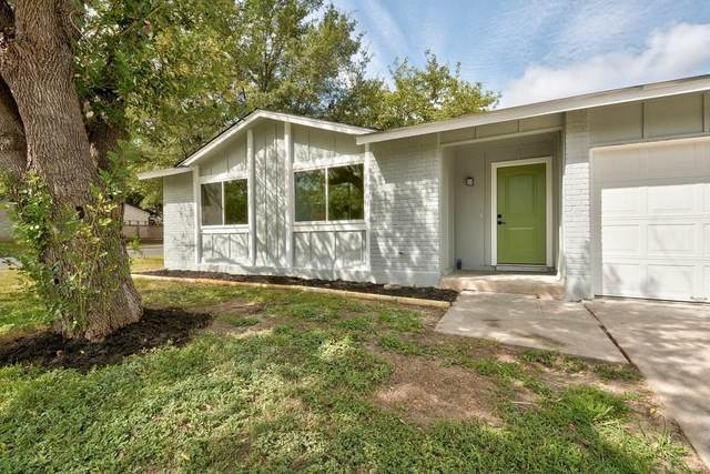 2918 Dillion Hill Dr, Austin, TX 78745 (#7965669) :: Lucido Global