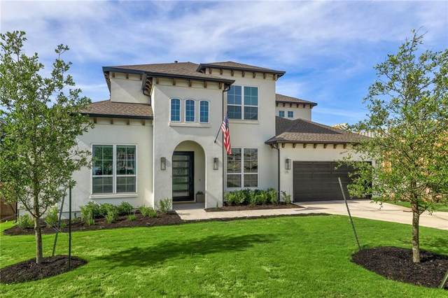 254 Angelina Valley Dr, Austin, TX 78737 (#7965757) :: R3 Marketing Group