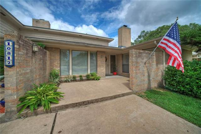 10812 Pinehurst Dr 1/A, Austin, TX 78747 (#7966385) :: Watters International