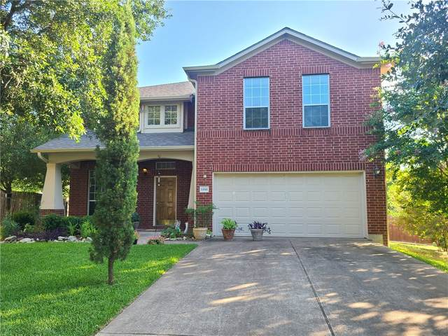 1958 Rachel Ln, Round Rock, TX 78664 (#7967215) :: The Perry Henderson Group at Berkshire Hathaway Texas Realty