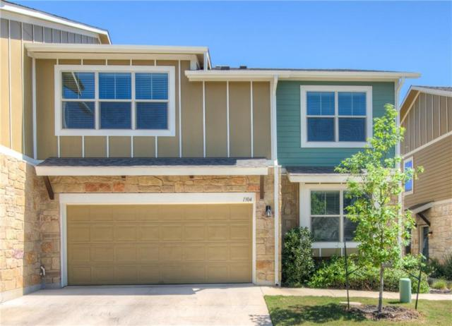 516 E Slaughter Ln #1304, Austin, TX 78744 (#7967891) :: Ana Luxury Homes