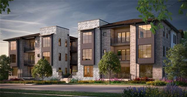 4415 Jackson Ave #4301, Austin, TX 78731 (#7968100) :: First Texas Brokerage Company