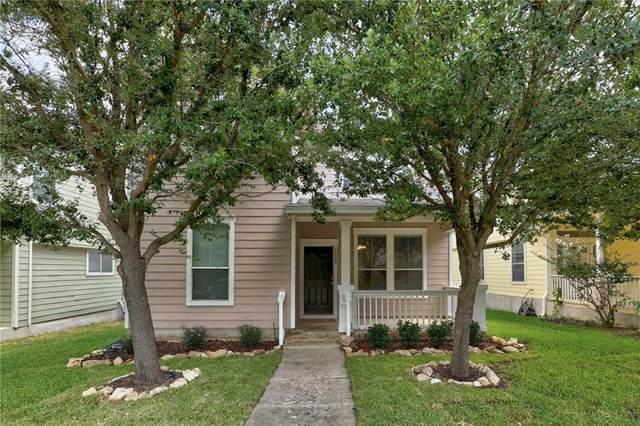 1025 Monadale Trl, Round Rock, TX 78664 (#7968608) :: Papasan Real Estate Team @ Keller Williams Realty