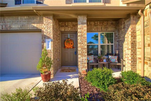 1701 S Bell Blvd #302, Cedar Park, TX 78613 (#7968666) :: The Smith Team