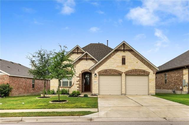 6732 Brindisi Pl, Round Rock, TX 78665 (#7968862) :: The Summers Group