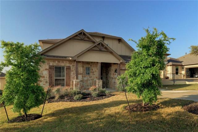 3816 Good Night Trl, Leander, TX 78641 (#7969684) :: Zina & Co. Real Estate
