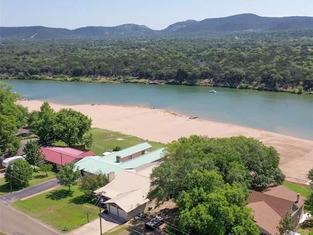 4690 River Oaks Dr, Kingsland, TX 78639 (#7970285) :: Realty Executives - Town & Country