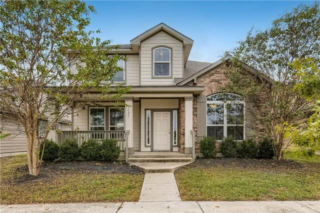 1121 Bryce Canyon Dr Dr, Pflugerville, TX 78660 (#7970479) :: Papasan Real Estate Team @ Keller Williams Realty