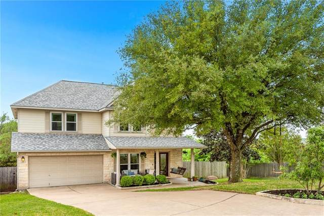6803 La Concha Cv, Austin, TX 78749 (#7970740) :: Papasan Real Estate Team @ Keller Williams Realty