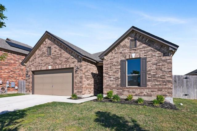 128 Everglades Ave, Taylor, TX 76574 (#7971729) :: Papasan Real Estate Team @ Keller Williams Realty