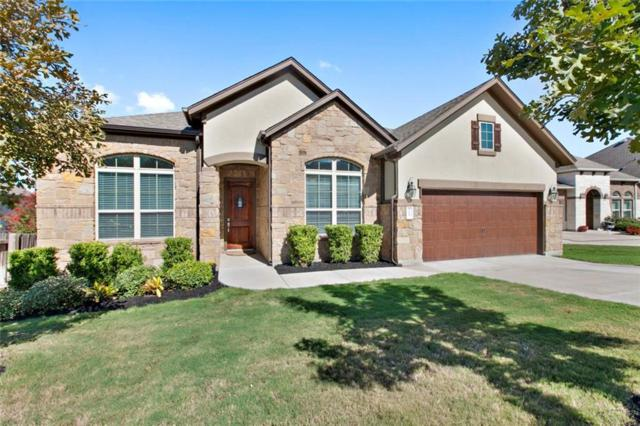 105 Bastrop Dr, Georgetown, TX 78628 (#7971859) :: The Gregory Group