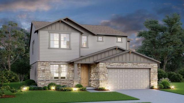 1320 Terrace View Dr, Georgetown, TX 78628 (#7972104) :: Douglas Residential