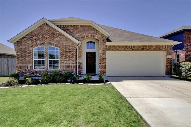 400 Hibiscus Dr, Hutto, TX 78634 (#7972153) :: The Heyl Group at Keller Williams