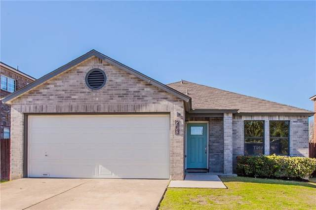 203 Cottontail Dr, Leander, TX 78641 (#7972704) :: The Gregory Group